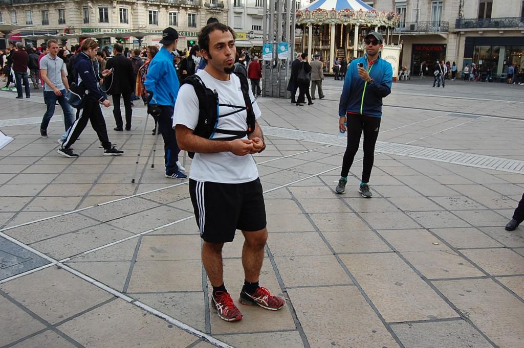 Rencontre running