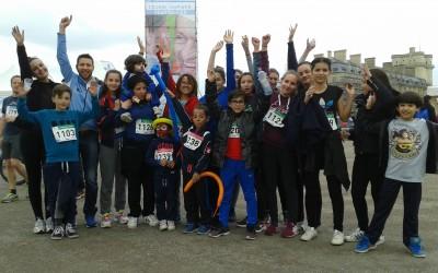 Le lycée Charles Péguy de Bobigny sélectionné parmi quatre finalistes du prix national Ethique et Sport scolaire de l'UNSS